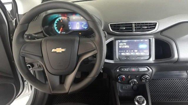 Chevrolet ONIX 1.4 LTZ entrada de 3.500,00 - Foto 11