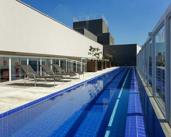 Apartamento à venda com 1 dormitórios em Jardim goiás, Goiânia cod:bm772 - Foto 7
