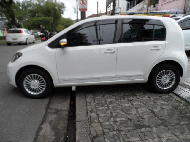 VW Up move TSI 2016, único dono, excelente estado - Foto 4