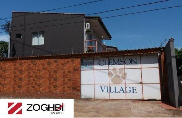 Clemson Village