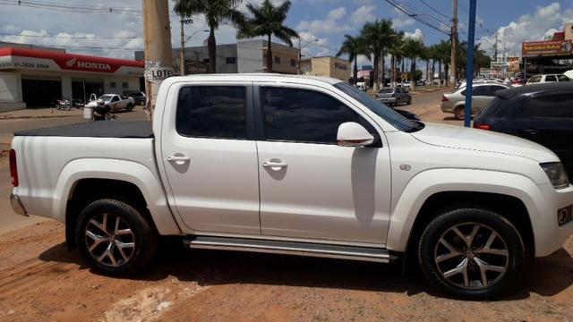 Vendo vw Volkswagen Amarok - Foto 3