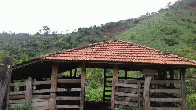 Fazenda em Baixo Guandu ES -Barato (entr +parc. anuais)