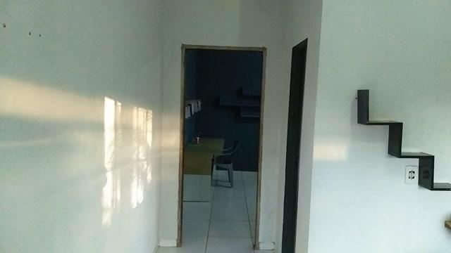 Vendo casa no Setor Sul. Taquaralto - Foto 5