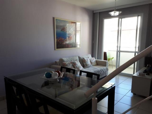 Apartamento para Venda em Lauro de Freitas, Buraquinho, 3 dormitórios, 1 suíte, 2 banheiro - Foto 3