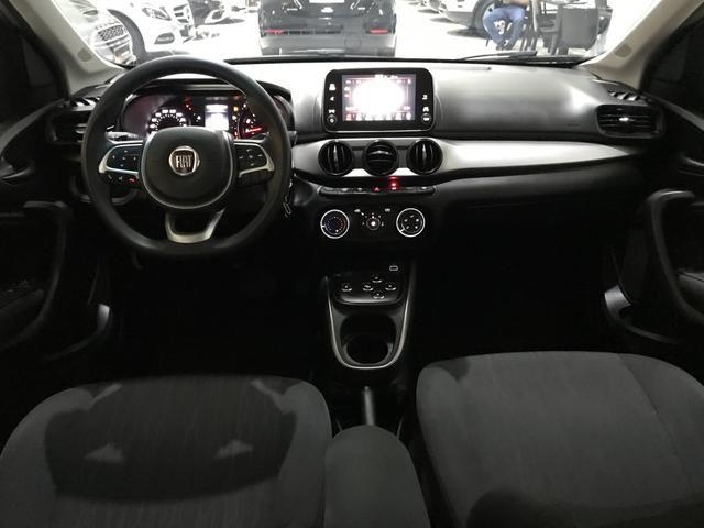 Fiat Argo Drive 1.3 Gsr Automatico 2018 - Foto 6