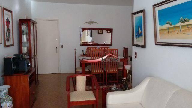 Apartamento residencial à venda, Cosme Velho, Rio de Janeiro - AP0655. - Foto 6