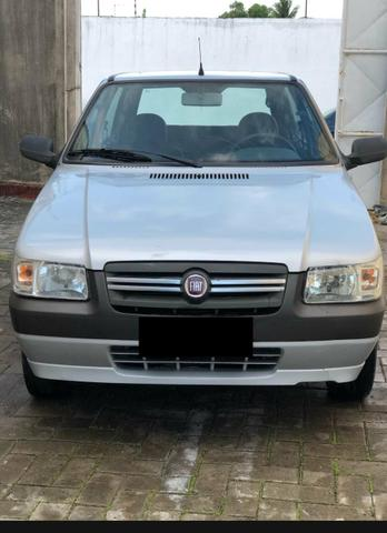 Fiat uno Economy 2013