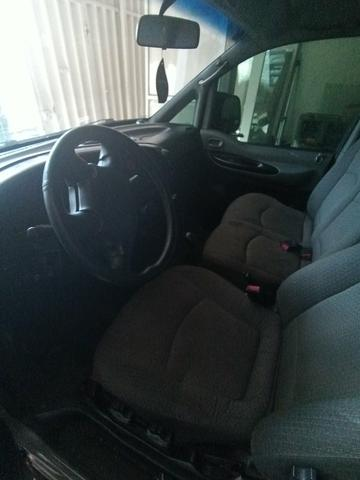Van H1 Hyundai starex 2005 - Foto 4
