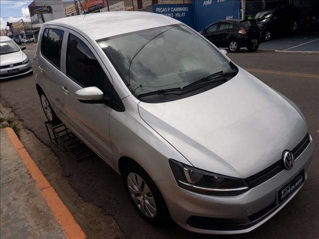 Volkswagen Fox 1.0 mi Trendline 8v - Foto 5