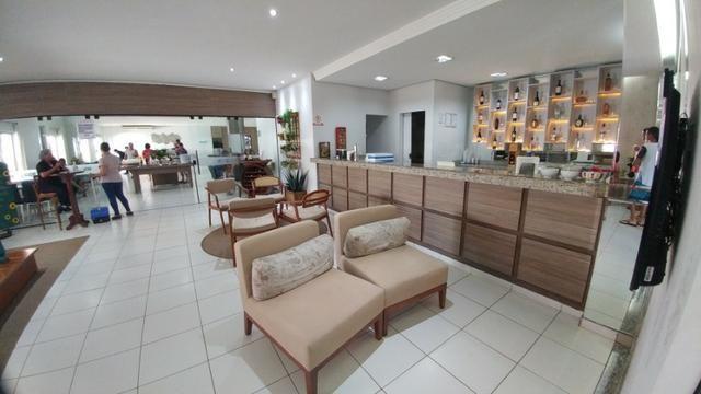 Apartamento com 01 Quarto, Lagoa Quente Hotel, em Caldas Novas GO - Foto 14
