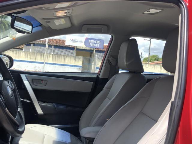 Corolla XEI 2015 valor: 68.000,00 - Foto 3
