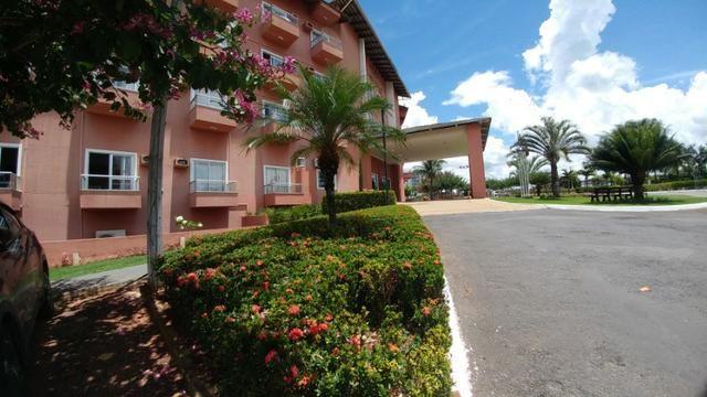 Apartamento com 01 Quarto, Lagoa Quente Hotel, em Caldas Novas GO - Foto 11