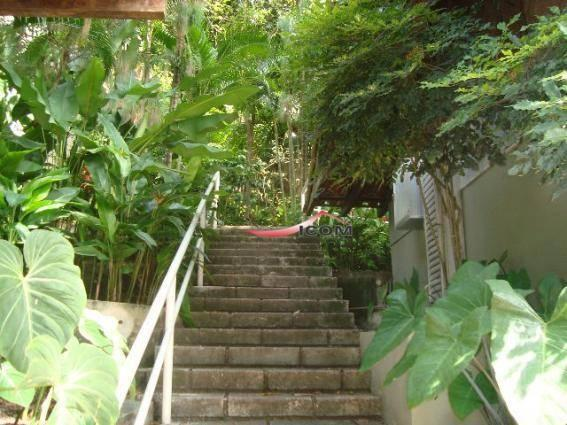 Apartamento residencial à venda, Cosme Velho, Rio de Janeiro - AP0655. - Foto 15