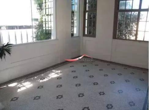 Casa com 15 dormitórios para alugar, 1360 m² por R$ 23.000,00/mês - Glória - Rio de Janeir - Foto 14