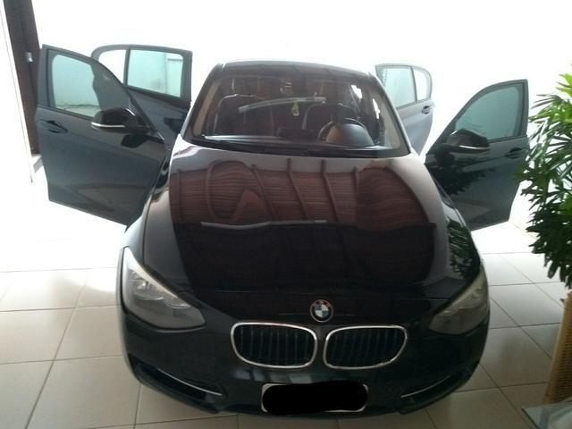 BMW 118i 1.6 Turbo 2012 - Foto 3