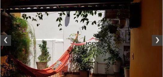 Casa à venda, 130 m² por R$ 1.050.000,00 - Santa Teresa - Rio de Janeiro/RJ - Foto 2