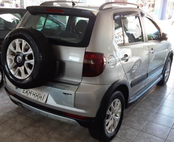 CROSSFOX 2013/2014 1.6 MI FLEX 8V 4P MANUAL - Foto 4