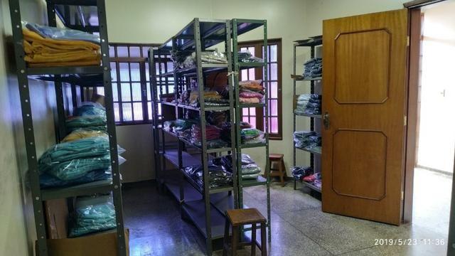 Alugo 2 pavimentos comercial no setor gráfico de Taguatinga - Foto 15