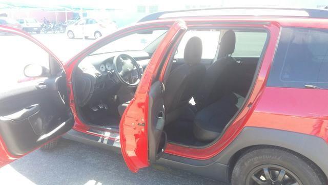 Peugeot 206 escapade 1.6 - Foto 9