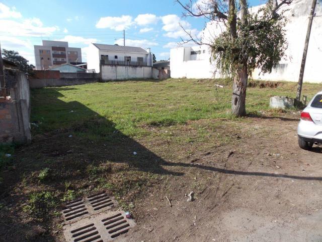 Loteamento/condomínio à venda em Capão raso, Curitiba cod:TE0147