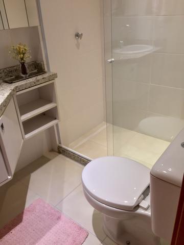 Apartamento 99 a 155m2 Gilberto Machado - Foto 17
