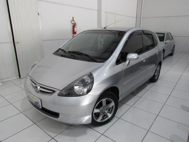 FIT 2006/2007 1.4 LX 8V GASOLINA 4P AUTOMÁTICO