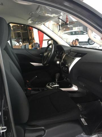 Nissan Frontier Attack 4X4 2.3 Biturbo Diesel R$224.000.00 - Foto 5
