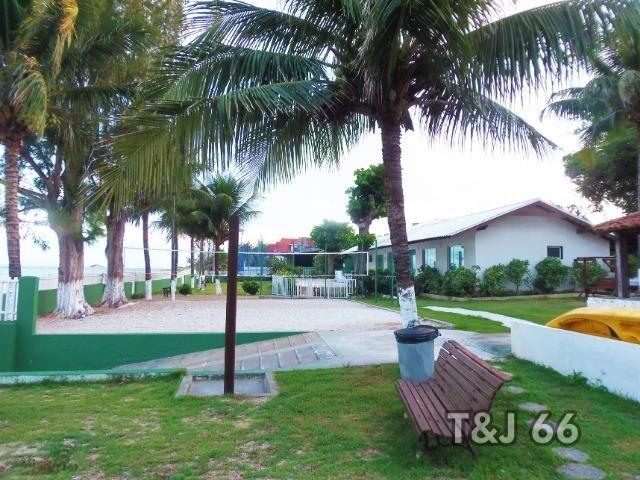 Casa duplex em condomínio com 3 quartos, em frente a Lagoa - Foto 19