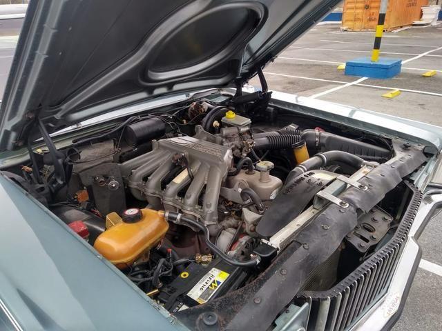 Landau 79 placa preta - Foto 3