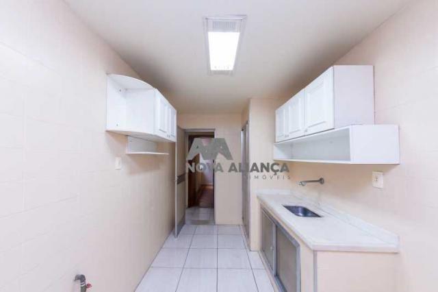 Apartamento à venda com 3 dormitórios em Copacabana, Rio de janeiro cod:NCAP31494 - Foto 19