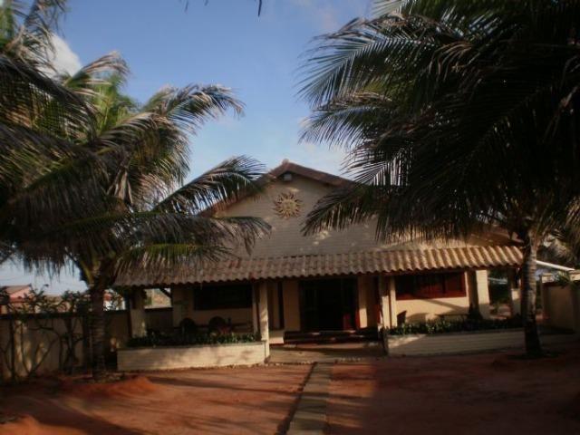 Belíssima Casa à Beira Mar - Pé na areia, em Barra Nova Cascavel (CE) - Foto 6