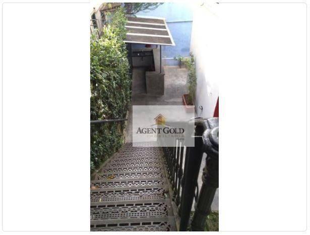 Casarão de 03 andares em rua tranquila de Santa Tereza - Foto 18