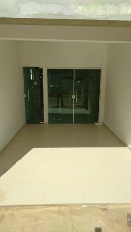 Casa Nova 2 Quartos (1 Suíte) no Bairro Urbis VI