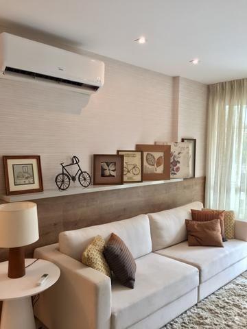 Apartamento 99 a 155m2 Gilberto Machado - Foto 7