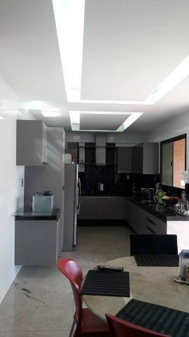 Belíssimo e Luxuoso Apto 100% Mobiliado 500 m² Um Por Andar no Torre de Tolêdo - Foto 5