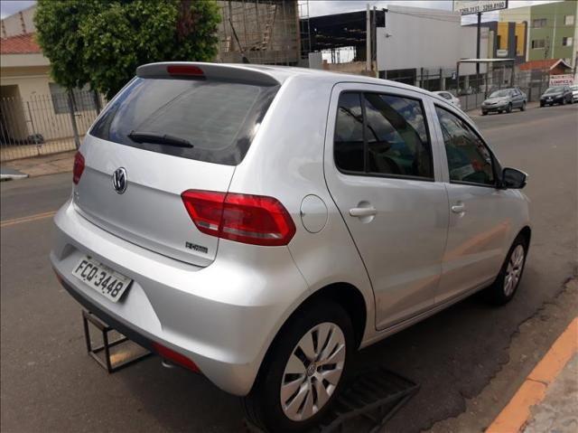 Volkswagen Fox 1.0 mi Trendline 8v - Foto 6