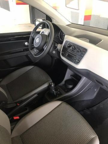 VW UP 1.0 TSI Move - Foto 7