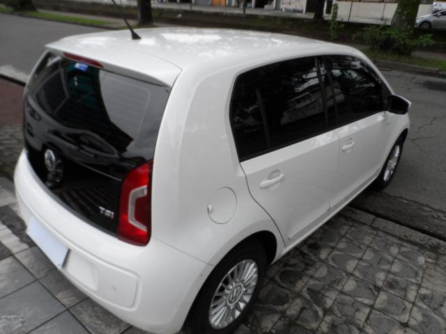 VW Up move TSI 2016, único dono, excelente estado - Foto 9