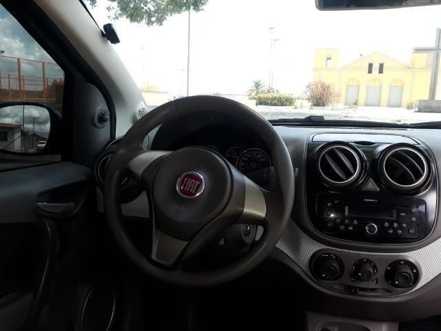 Fiat palio em perfeito estado 2012 1.4