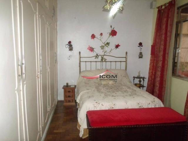Apartamento residencial à venda, Flamengo, Rio de Janeiro - AP1367. - Foto 12