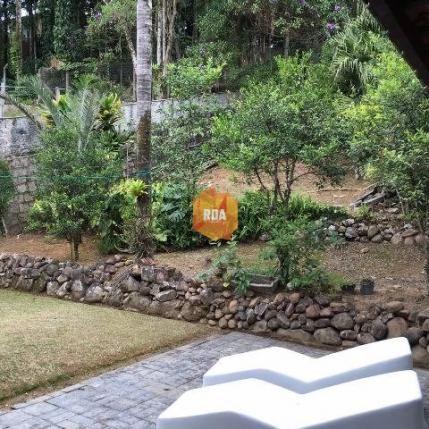 Casa à venda com 4 dormitórios em América, Joinville cod:RDA295 - Foto 8