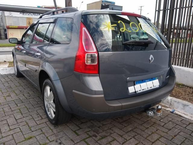 Renault/megane grand tuor 2007/2008 - Foto 4