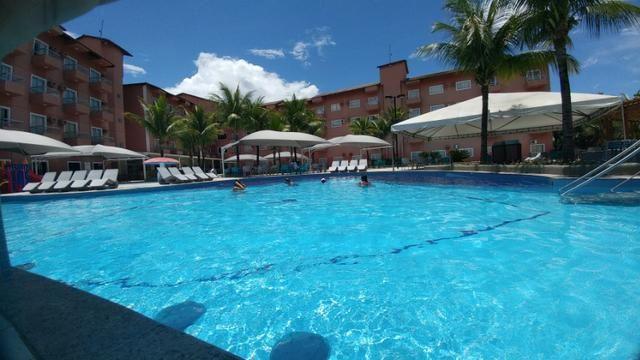 Apartamento com 01 Quarto, Lagoa Quente Hotel, em Caldas Novas GO - Foto 19