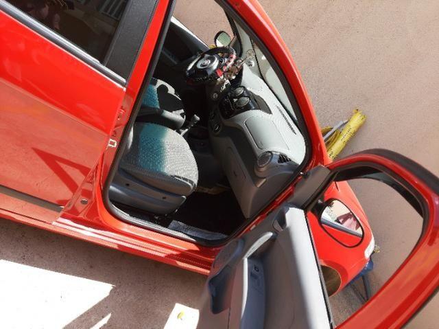 Palio Attractive 1.0 Vermelho 14/15 - Foto 10