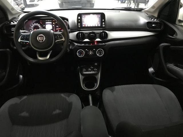 Fiat Argo Drive 1.3 Gsr Automatico 2018 - Foto 5