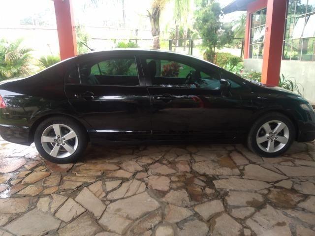 '' Lindo Honda Civic Lxs 1.8 Automático Flex 2009/2010 completo '' - Foto 5