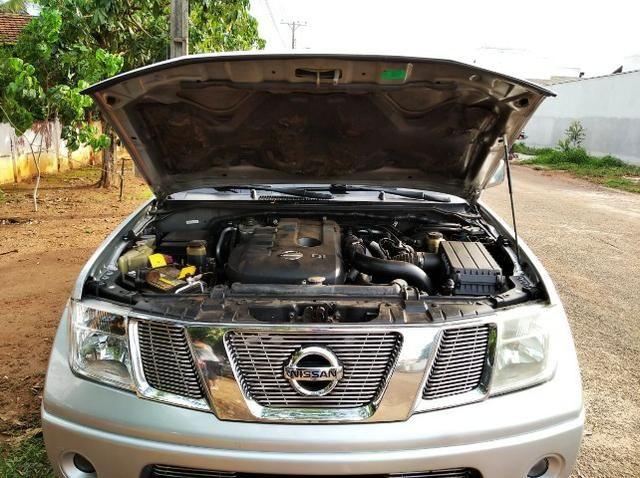 Nissan Frontier - Foto 3