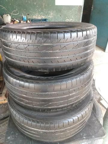 Vendo pneus 16 - Foto 2