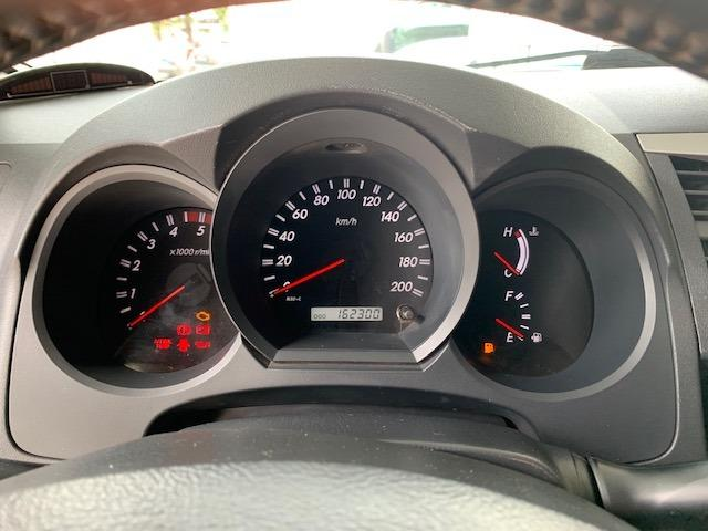 Toyota Hilux SRV Automática 4x4 3.0 2010\10 - Foto 7