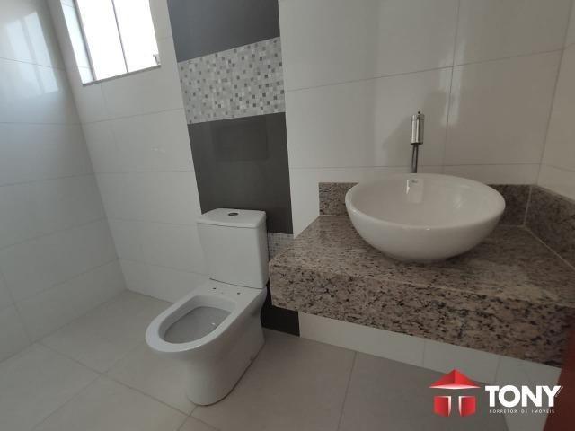 Sobrados padrão com 03 suites na quadra 110 sul em Palmas - Foto 17